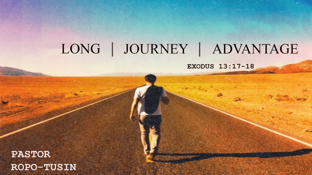 Long Journey Advantage
