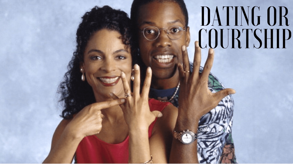 Dating & Courtship